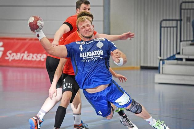 Handball-Oberliga: Jöllenbeck steht heute Abend gegen Spenge unter Zugzwang +++  Ein Derby voller Brisanz
