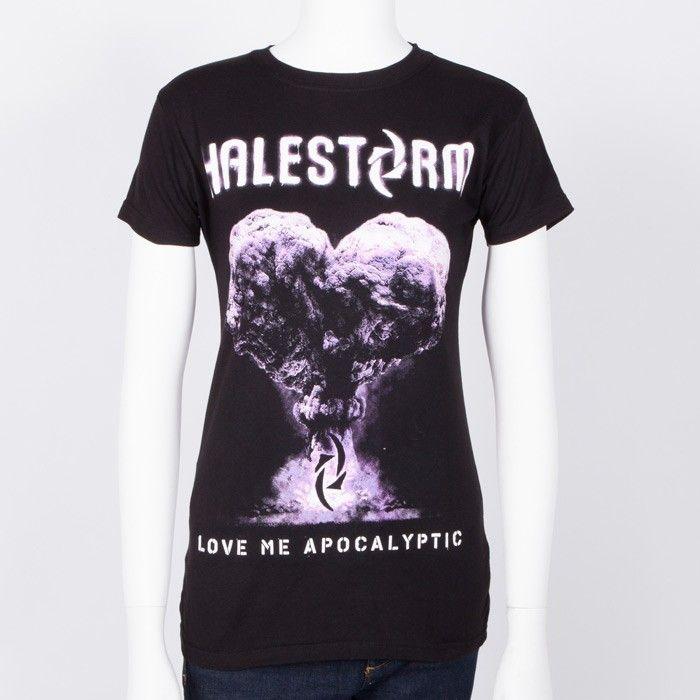 Avenged Sevenfold Heart