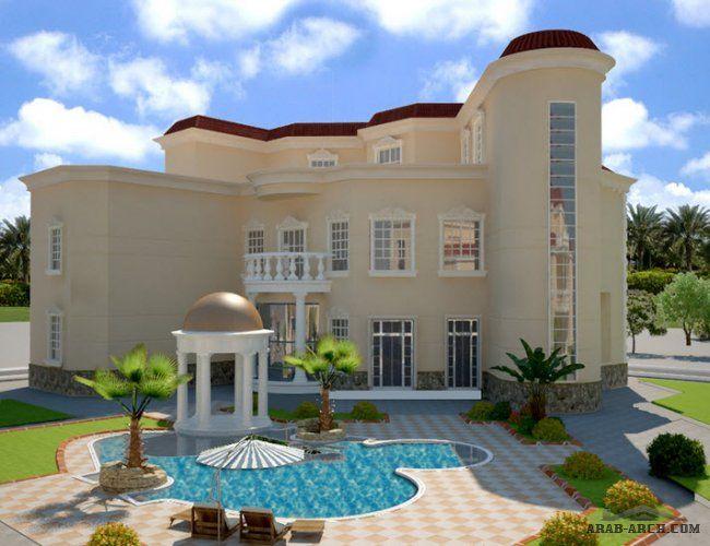 خريطة فيلا بمساحه 250 متر مربع من اعمال المعمارية سمر فؤاد Family House Plans House Layouts House Plans