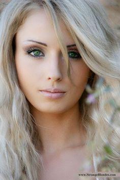 Rubia Hermosa, Mujer Rusa, Sexy  Descubre como conseguir mujeres hermosas en www.hombresexo.com