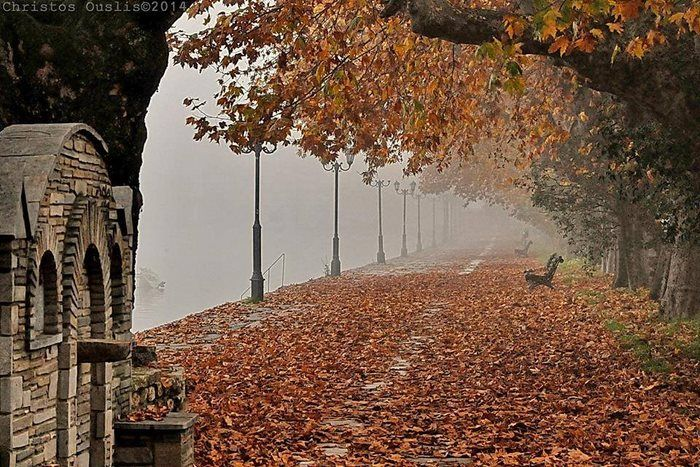 Καστοριά (φωτο:Χρήστος Ούσλης)