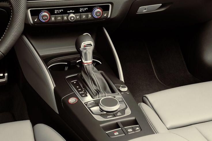 La gamme Audi A3 gagne en technologique