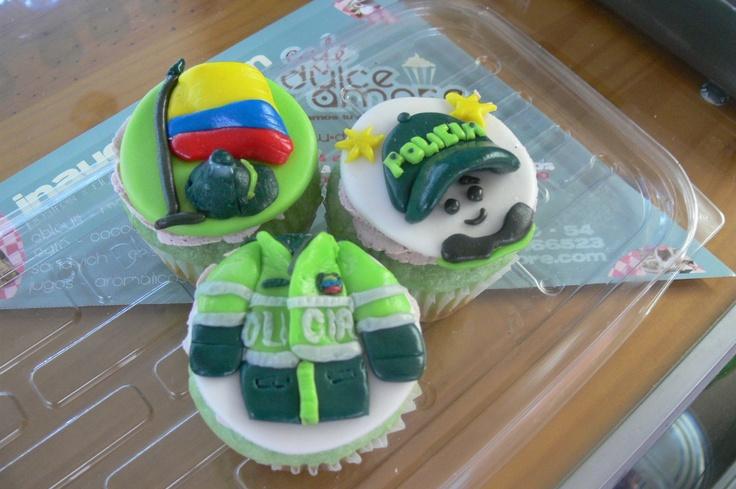 cupcakes-policia-nacional-de-colombia