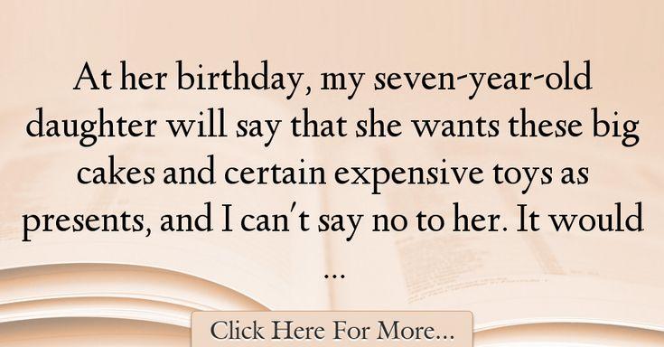 Goran Ivanisevic Quotes About Birthday - 7272