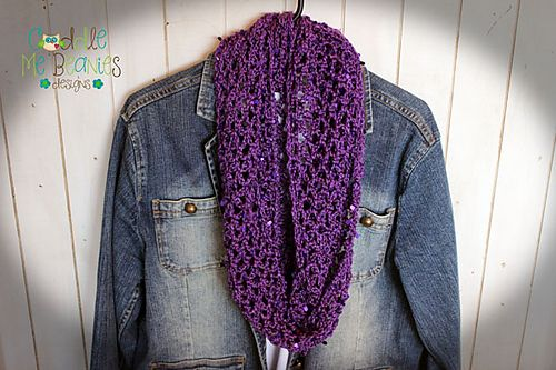 101 besten Scarves - Free Crochet Patterns Bilder auf Pinterest ...