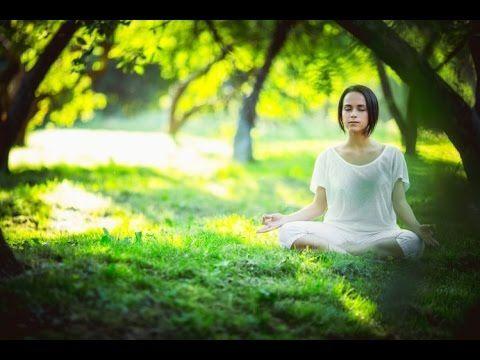 3 uur Meditatiemuziek voor het ontspannen van geest en lichaam: Genezingsmuziek ☯2581 - YouTube