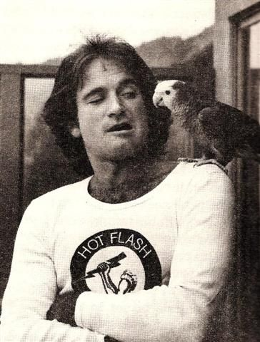 Robin Williams. - Sitcoms Online Photo Galleries