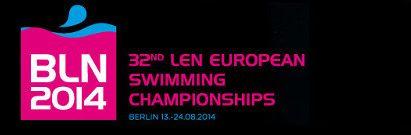 Mireia Belmonte oro y Judit Ignacio plata 200 metros mariposa europeo berlin 2014