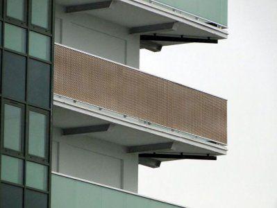 Osłona balkonowa technorattan 1500 g/m2 h 110 RD06