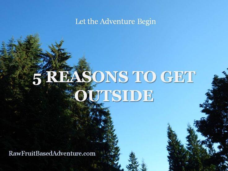 http://www.rawfruitbasedadventure.com/  #getoutside #adventure #outdoors