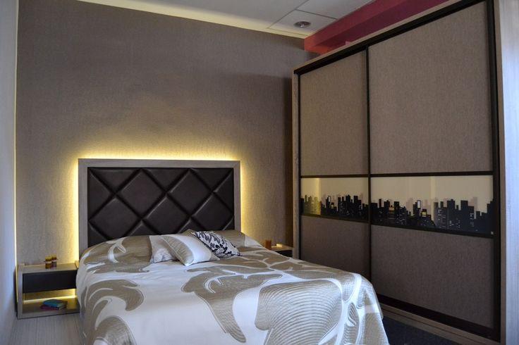Mobilier dormitor - Mobella.ro Mobila la comanda