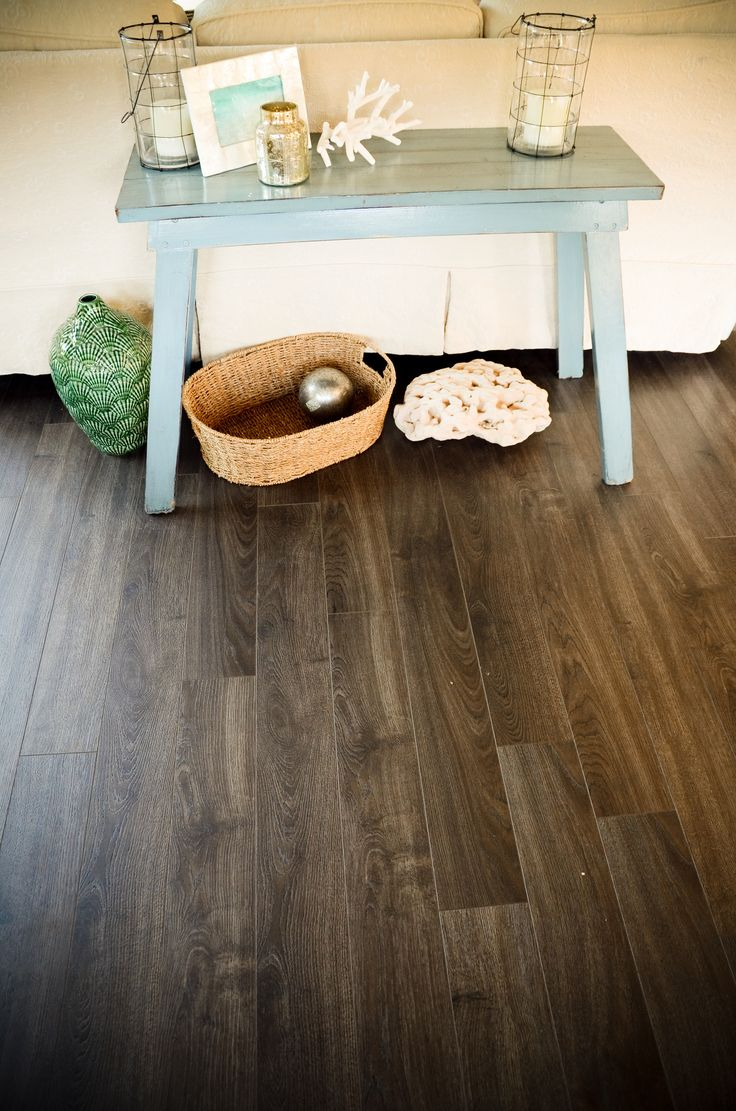 St James 12mm Meade S Ranch Weathered Wood Floor We Had
