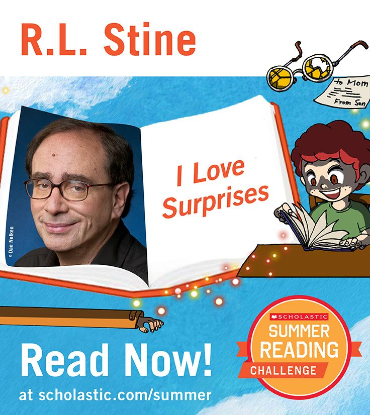 1000+ Images About The Scholastic Summer Reading Challenge