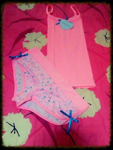 Pijama e cachetero