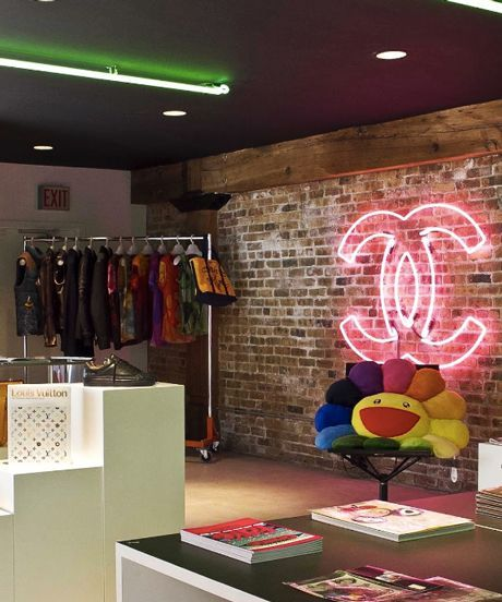 Chicago Shopping Guide - Best Boutiques | From the department stores and flagships of the beloved Magnificent Mile to Wicker Park and Logan Square, there's something in the Windy City for everyone. #refinery29 http://www.refinery29.com/best-chicago-shopping
