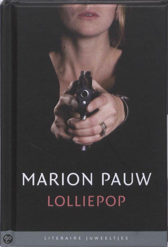 Marion Pauw - Lolliepop - Kobo