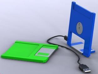 Si vous êtes un grand nostalgique, voici un projet de disquette USB qui devrait vous plaire. Il faut noter que cette clé usb grand format ne serait quand même pas si simple à mettre dans votre poc…
