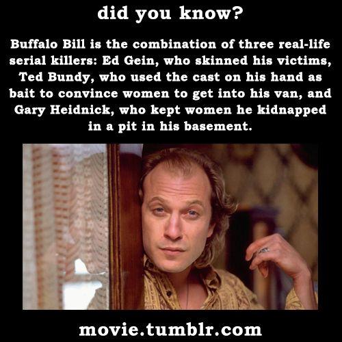 Buffalo Bill Fun Facts For Kids