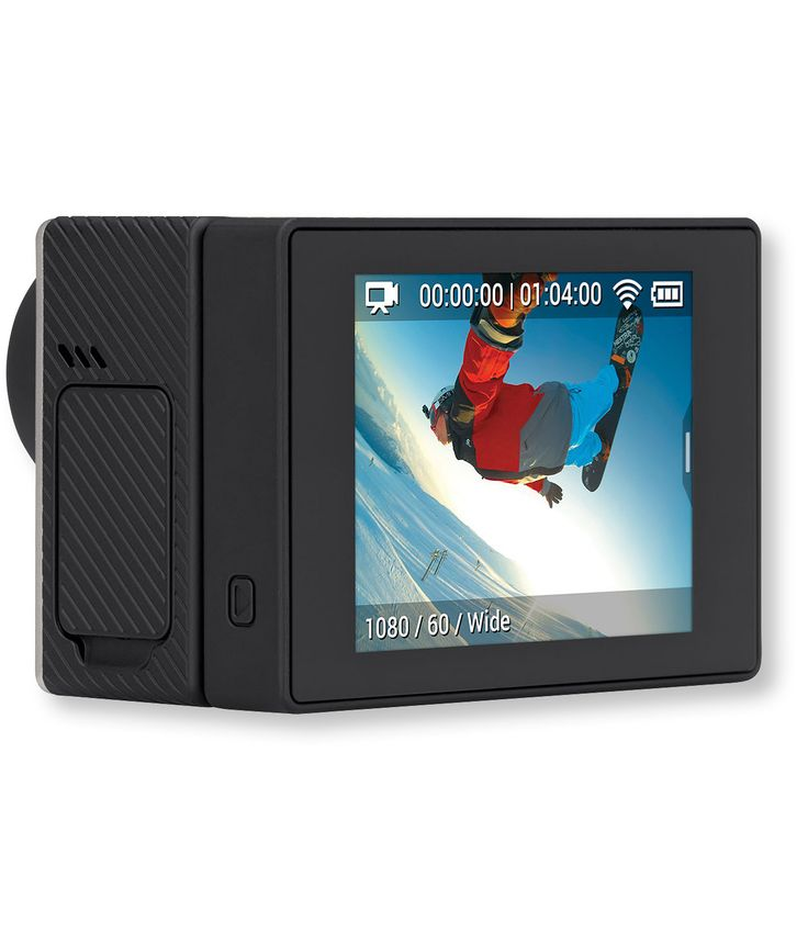 Gopro Lcd Touch Bacpac Third Generation