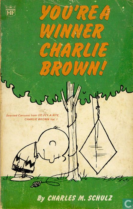 You're a Winner Charlie Brown, 1970