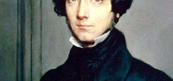 Alexis de Tocqueville: How People Gain Liberty and Lose It | Jim Powell