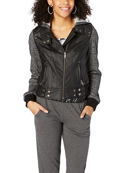 http://www.rue21.com/store/jump/product/Melange-Fleece-Motorcycle-Jacket/0033-000279-0007163