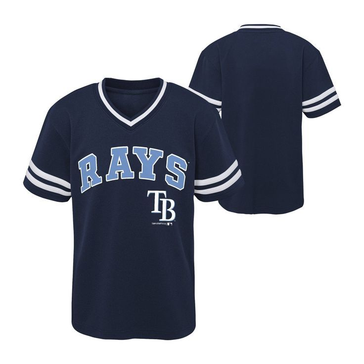 Tampa Bay Rays Jersey Tampa Jersey Tampa Bay Rays Trikot Maillot Des Rayons De Tampa Bay Jersey De T In 2020 Tampa Bay Rays Franklin Sports New York Yankees