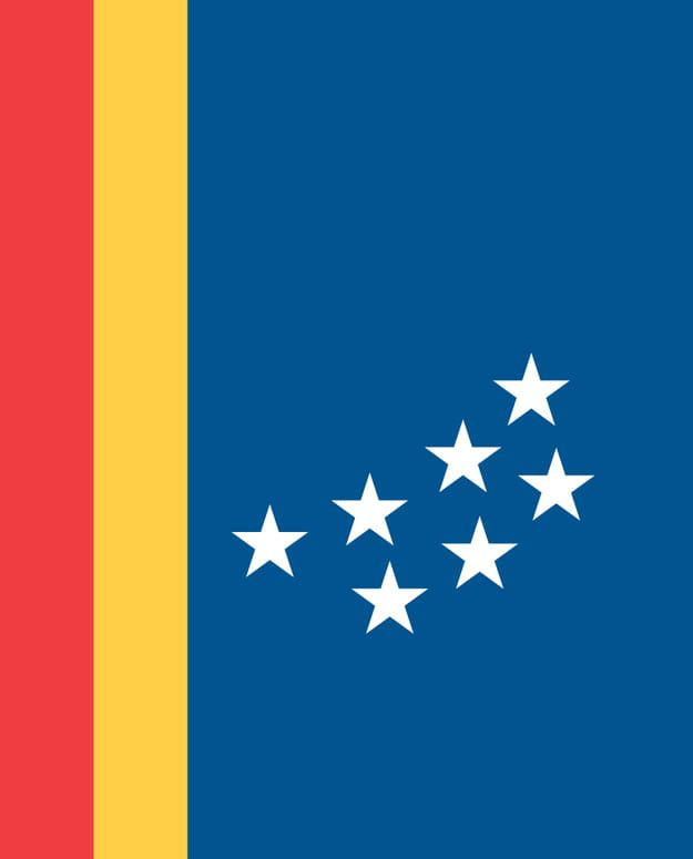 59 Interesting City Flags, From Best To Worst