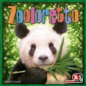 Zooloretto - stratégiai társasjáték 8 éves kortól - Abacusspiele