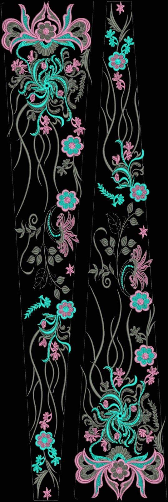 Новейшие Дизайны Вышивки, Дизайны Вышивки, Вышивки Бесплатно, Новые Дизайны Вышивки, Wilcom Вышивка Дизайнов, Вышивка Де...