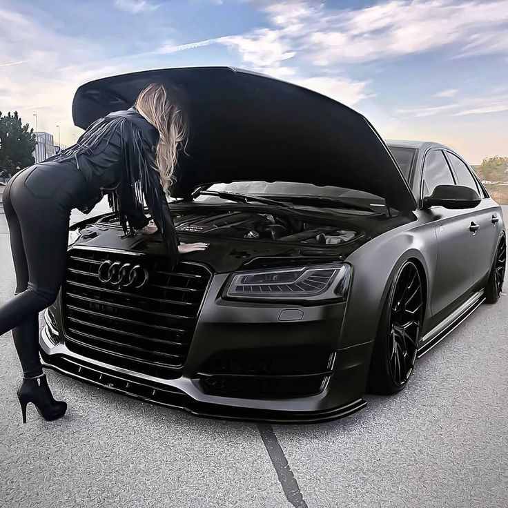 Audi A8 in 2020 Audi cars, Audi, Audi suv