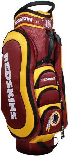 Washington Redskins Golf Bag