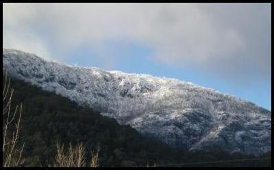Talbingo Mountain
