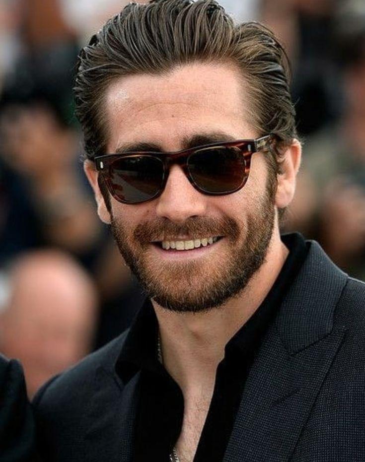 голливудская борода фото