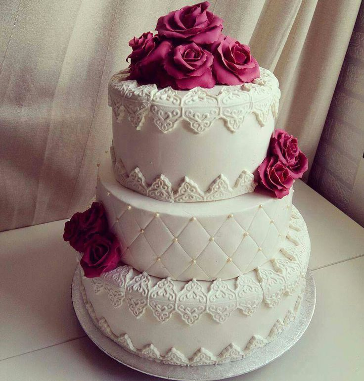 Cake Decorating Timeline Buttercream : 17 Best images about cake baking and decorating on ...