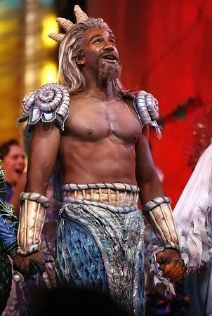a BLACK King Triton. GENTRY!!!! its meant to be