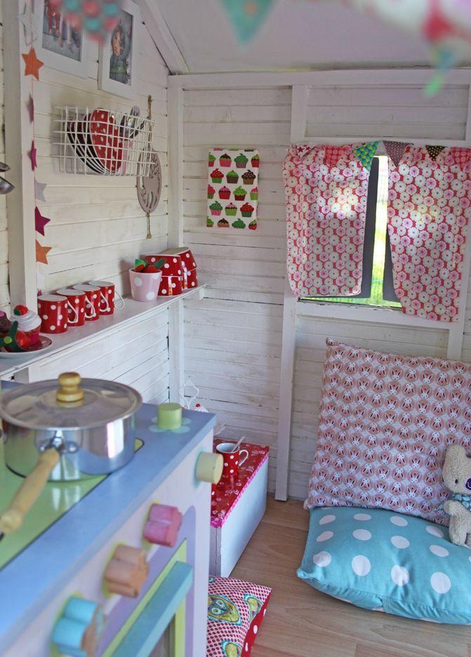 Deco Cabane Enfant On Decoration D Interieur Moderne 25 Best Ideas About De Jardin Pinterest ...