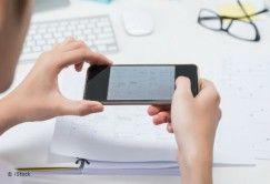 Scanner des documents avec son smartphone