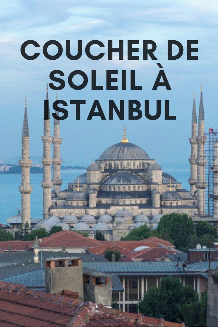 Mon amour pour Istanbul est bien connu et le coucher de soleil lors de mon passage rapide cette semaine n'a fait que rehausser ma passion pour l'endroit. Dès que j'ai mis les pieds à l'aéroport, un sentiment de familiarité m'enveloppait et j'ai redécouvert avec autant d'enthousiasme le quartier de Sultanahmet (le quartier plus touristique) où je logeais. #Istanbul #Voyage #Turquie #Coucherdesoleil #Photographie #Paysage #Tourisme #Découverte #Information #Exploration