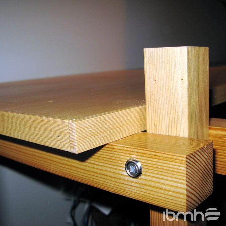 Importar tornillos de uni n de china import furniture - Tornillos para muebles ...