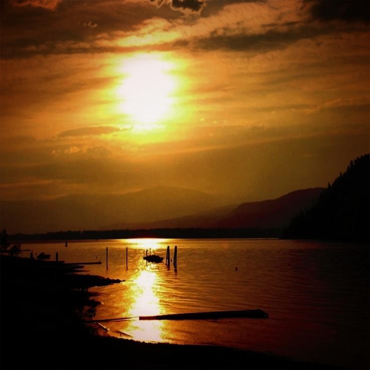 Carmel Cove, Shuswap Lake