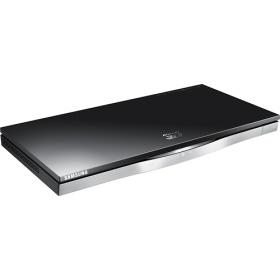 Samsung 3D Bluray Player