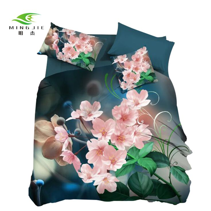 home staging New Classical 3D Bedding Sets Reactive Printing 4pcs for Queen Size for Adult Duvet Cover with Flowers Bed Linen China Wholesale *** AliExpress Affiliate's buyable pin. Details on product can be viewed on www.aliexpress.com by clicking the VISIT button