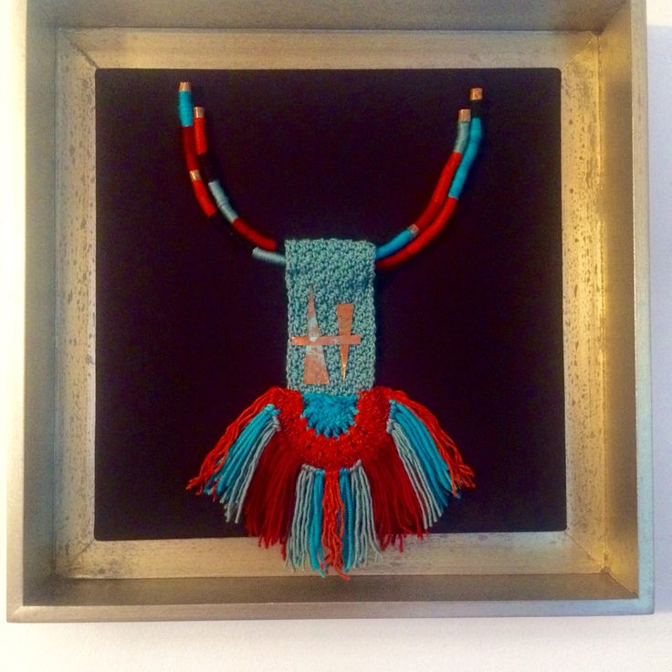Ethnic Crochet (MOS)