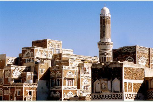 25 des plus belles mosquées du monde