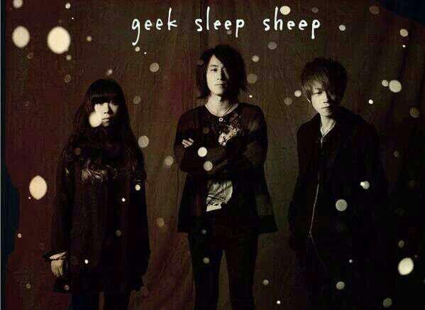 geek sleep sheep  I love yukihiro ♡