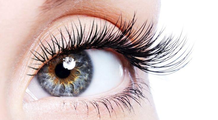 Cómo quitar las pestañas postizas sin dañar tus ojos - http://www.bezzia.com/como-quitar-las-pestanas-postizas-sin-danar-tus-ojos/