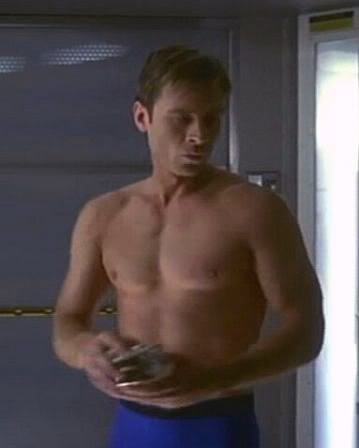 "Charles ""Trip"" Tucker Star Trek: Enterprise - Connor Trinneer"