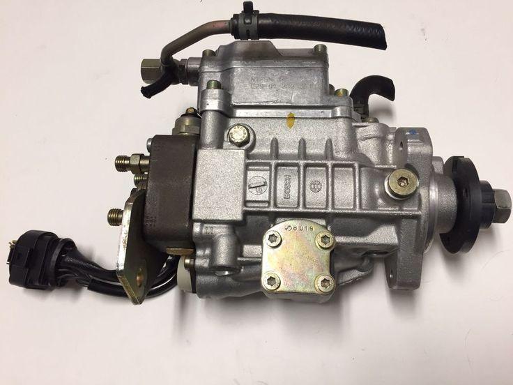 99-03 Volkswagen Jetta 11MM 1.9L TDI Diesel Fuel Injection  Pump 038 130 107 J #vwvokswagenvolkswagonjettadiesel