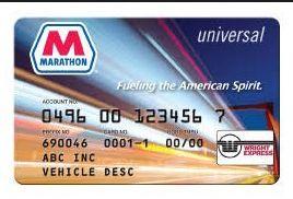 Marathon Credit Card Login >> Marathon Credit Card Login Marathon Credit Card Apply Cardsolves